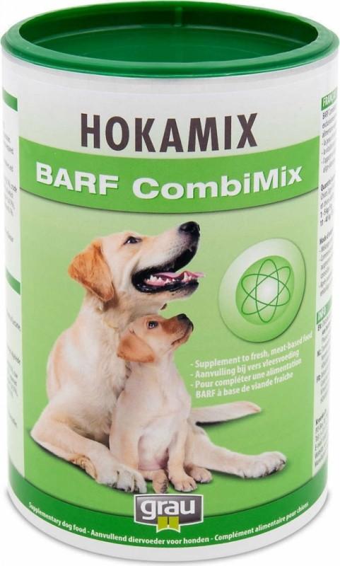 GRAU BARF Kombimix mix for dogs
