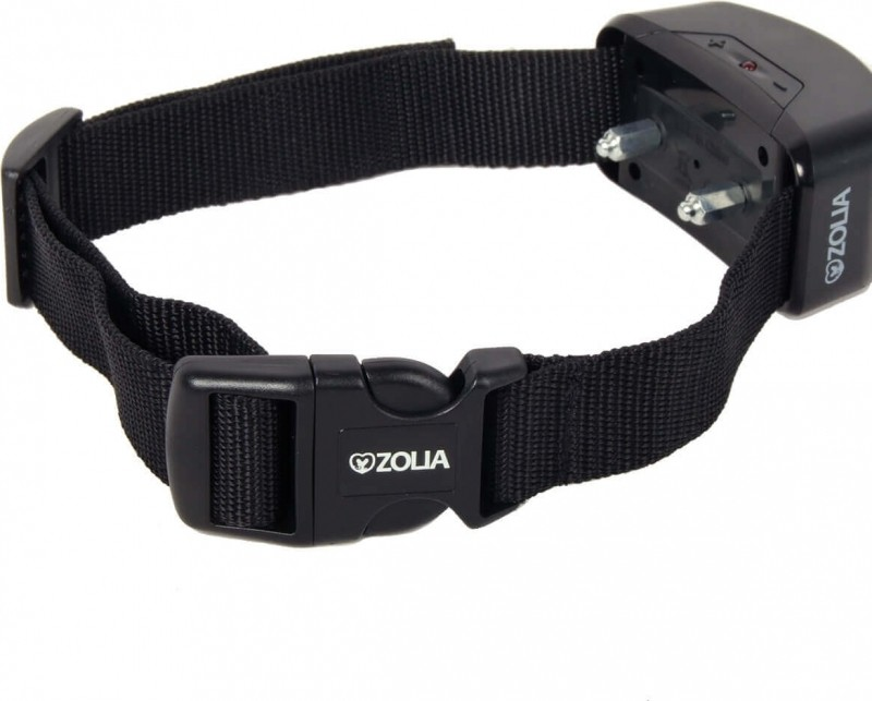 Zolia BARKING STOP LUX anti-bark collar - Electrostatic stimulation