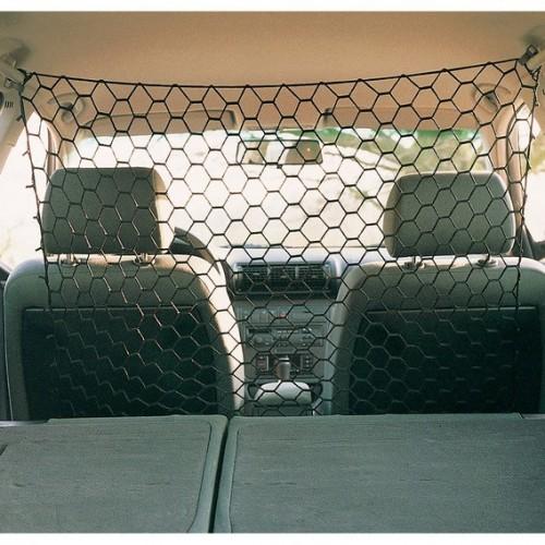 dog car protection net
