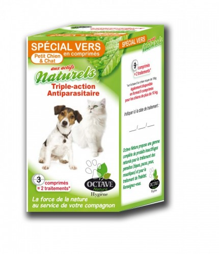 dog dewormer