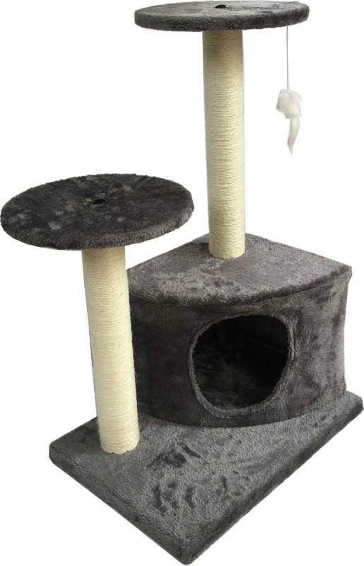 Small cat tree - 70 cm - Zolia Laydie