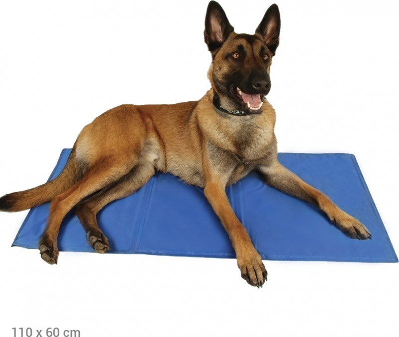 YETI Relax Zolia orthopedic cooling mat for dogs and cats from 50 to 110 cm