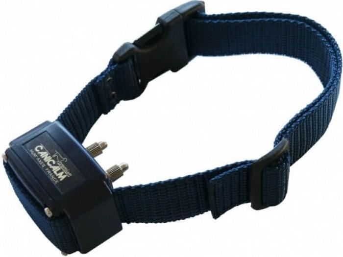 CANICALM PREMIUM Bark Collar - Electrostatic Stimulation