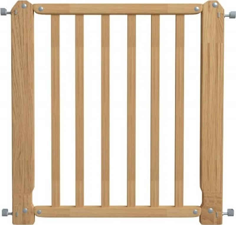 SARDEGNA removable wooden barrier H73cm