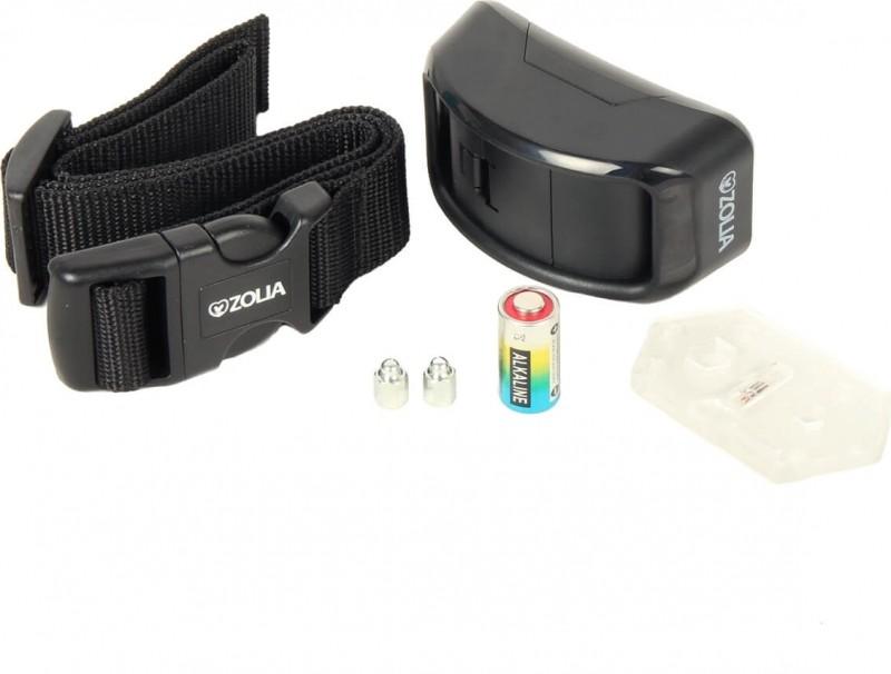 Zolia BARKING STOP LUX anti-bark collar - Electrostatic stimulation