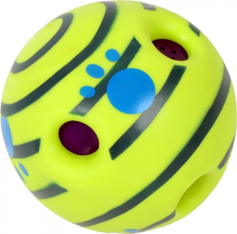 Sound ball for dog Zolia Woopy Ball