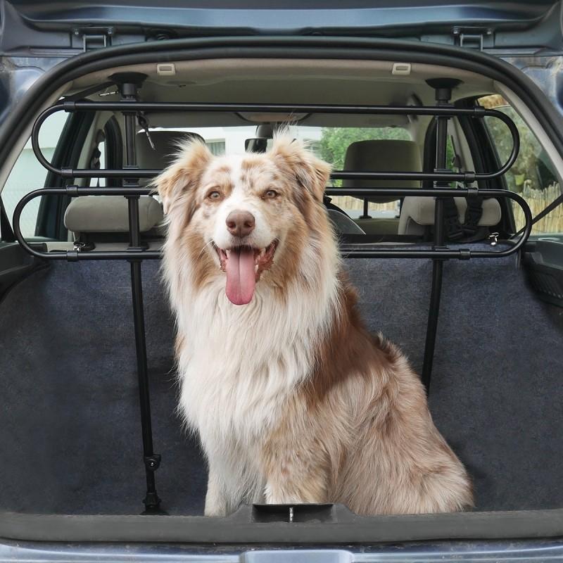 Zolia Doggy Guard car trunk divider